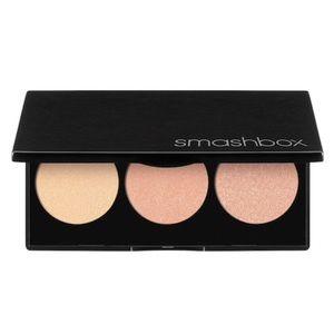 NEW Smashbox Casey Holmes Spotlight Palette Pearl